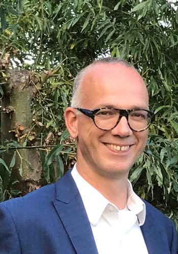 Durk-Jan Lagendijk