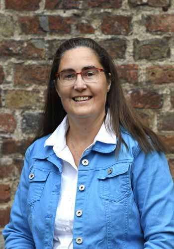 Jeanine Hoffius