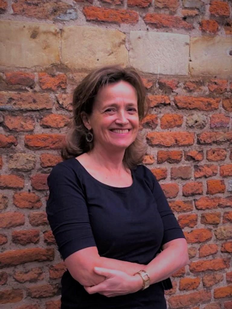 Madeleine Huizinga