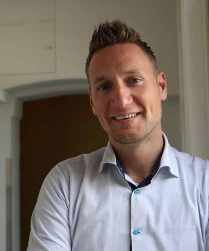 Mathieu van Woerkom