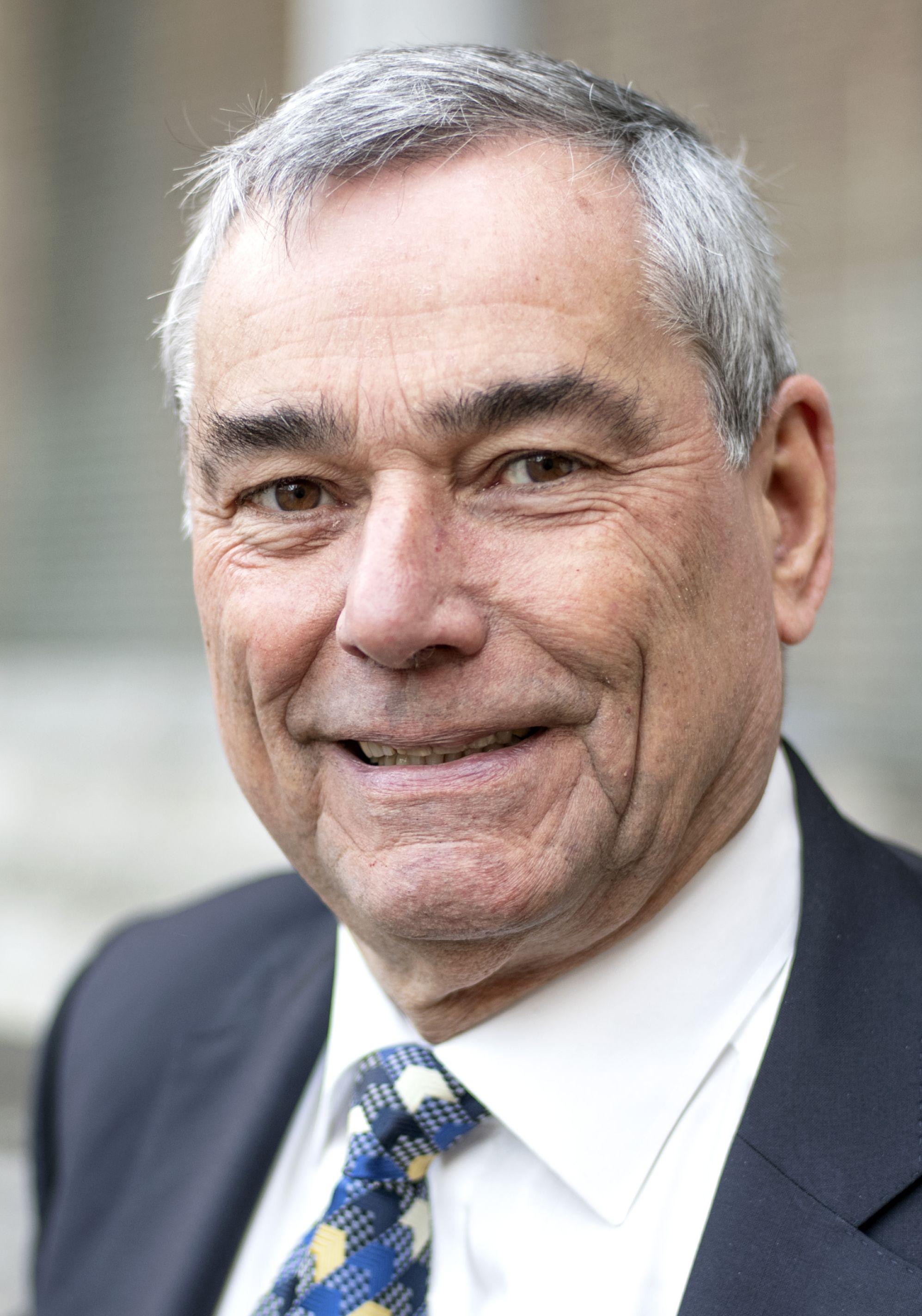 Hans van Geesbergen