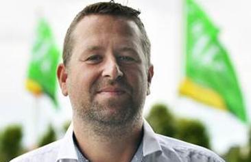Sander van Buren