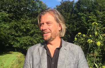 Sven van Rijswijk