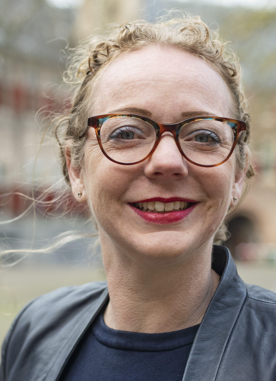 Nicole Heerkens