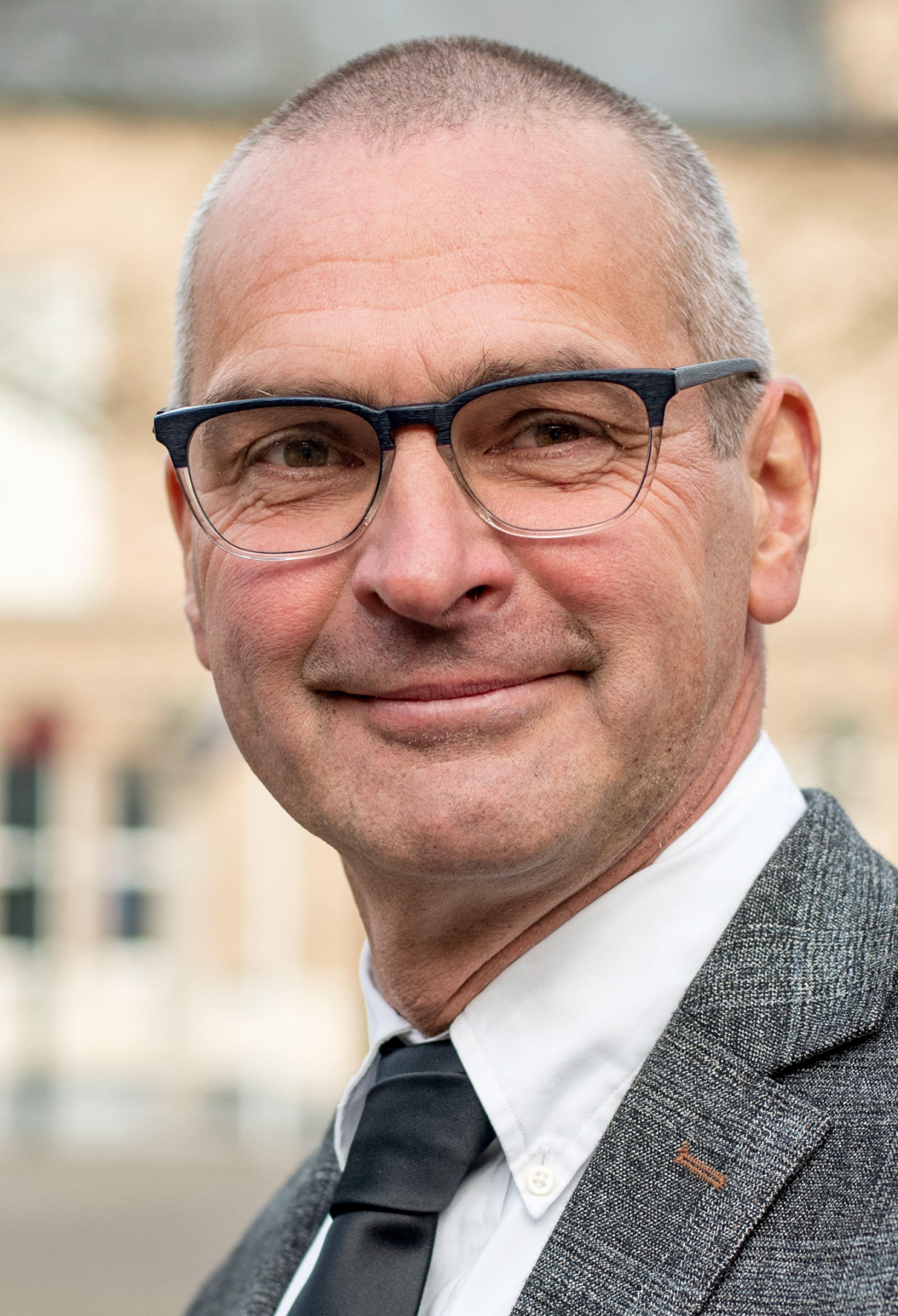Eddy Heerschop