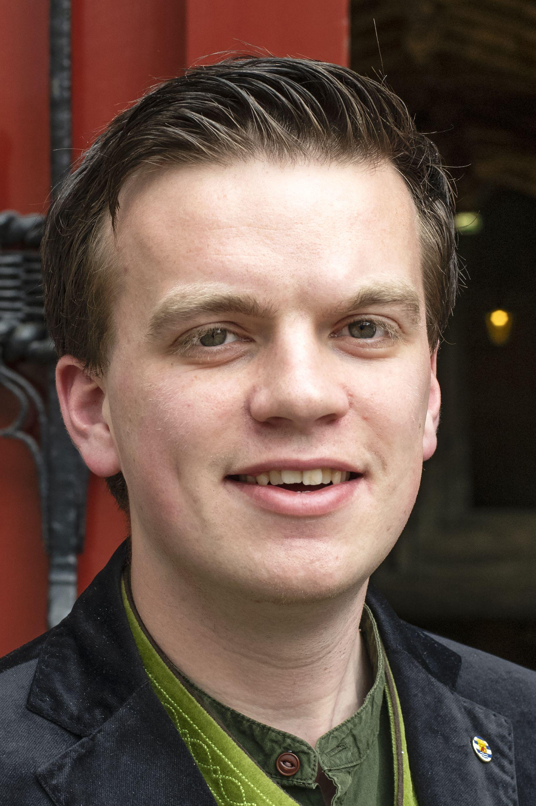 Lars Jacobusse