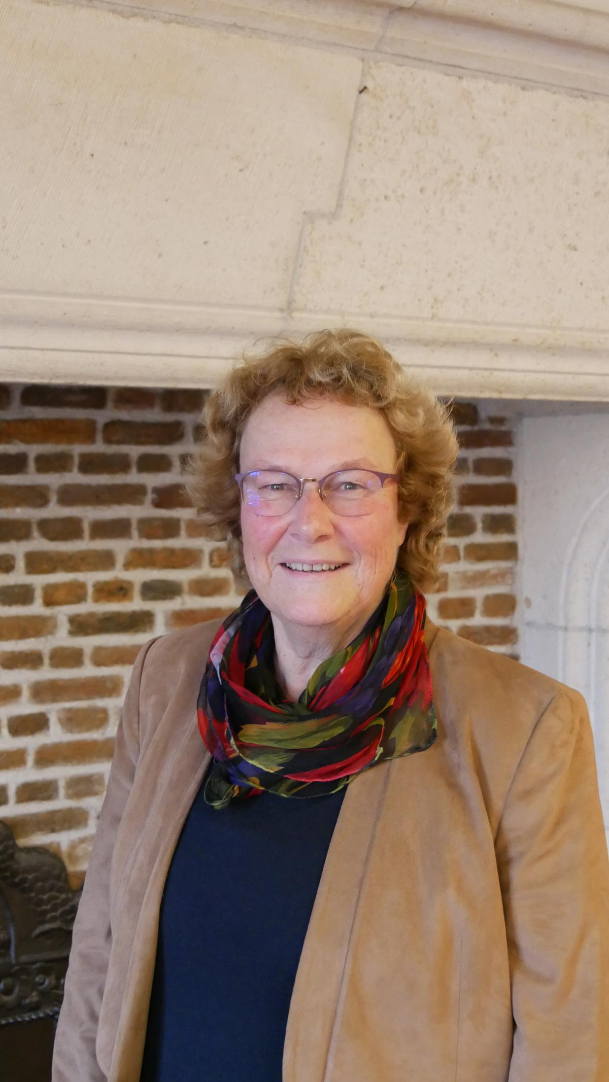 Marianne Reinders - Stijnman