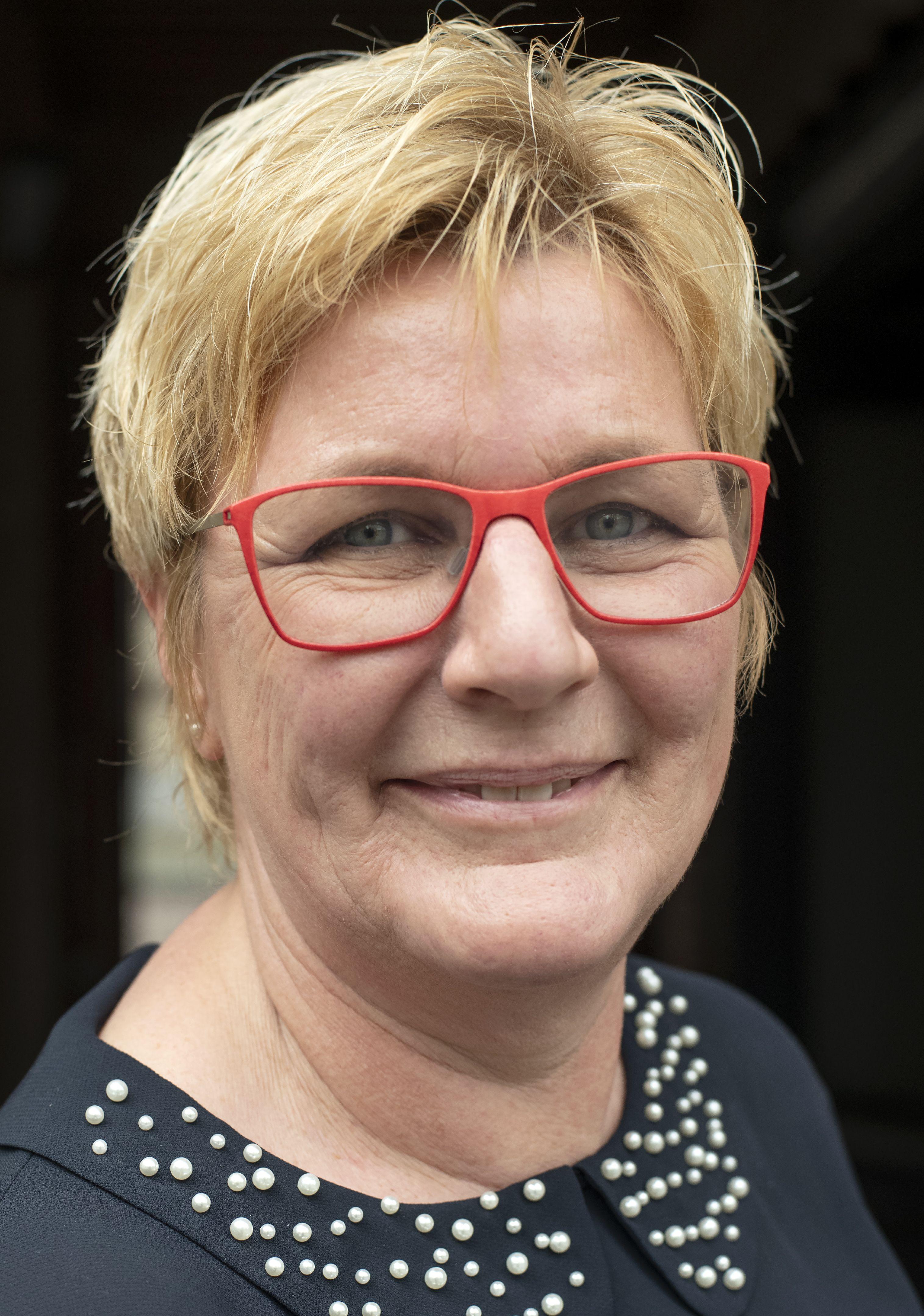 Corina van der Vliet-Hart