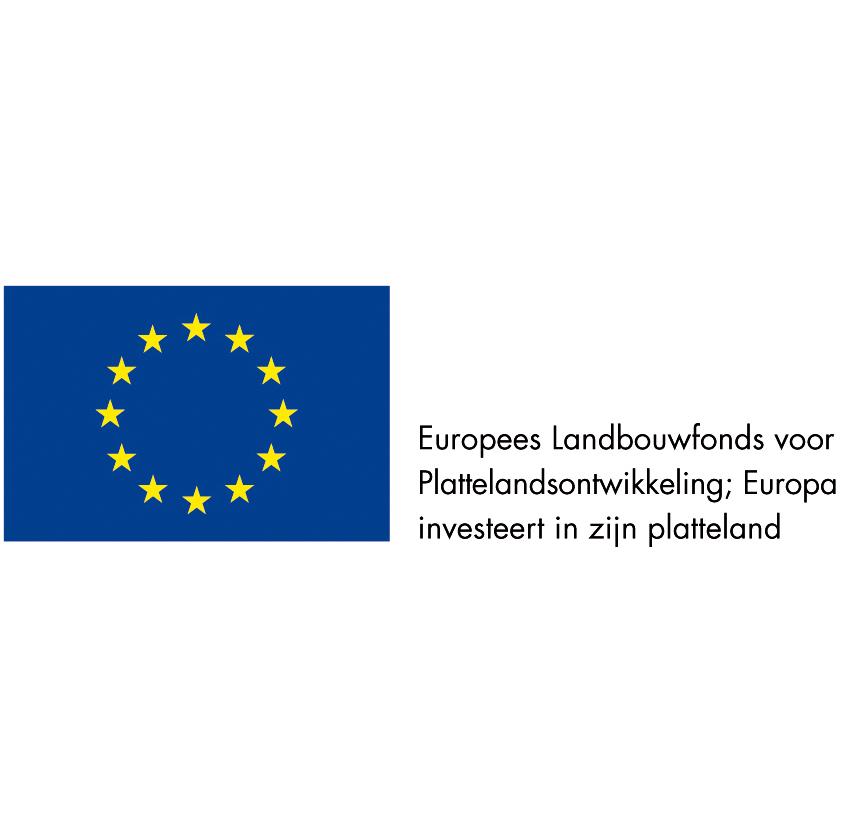 Europees Landbouwfonds voor Plattelandsontwikkeling; Europa investeert in zijn platteland