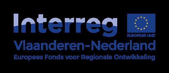 Logo Interreg Vlaanderen Nederland
