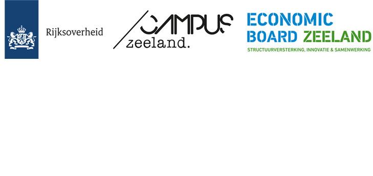 Rijksoverheid / Campus Zeeland / Economic Board Zeeland