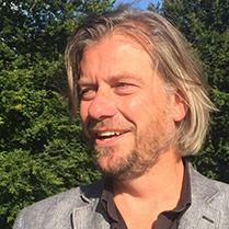 Sven van Rijswijk, makelaar Gezond de natuur in voor Gezond in Zeeland