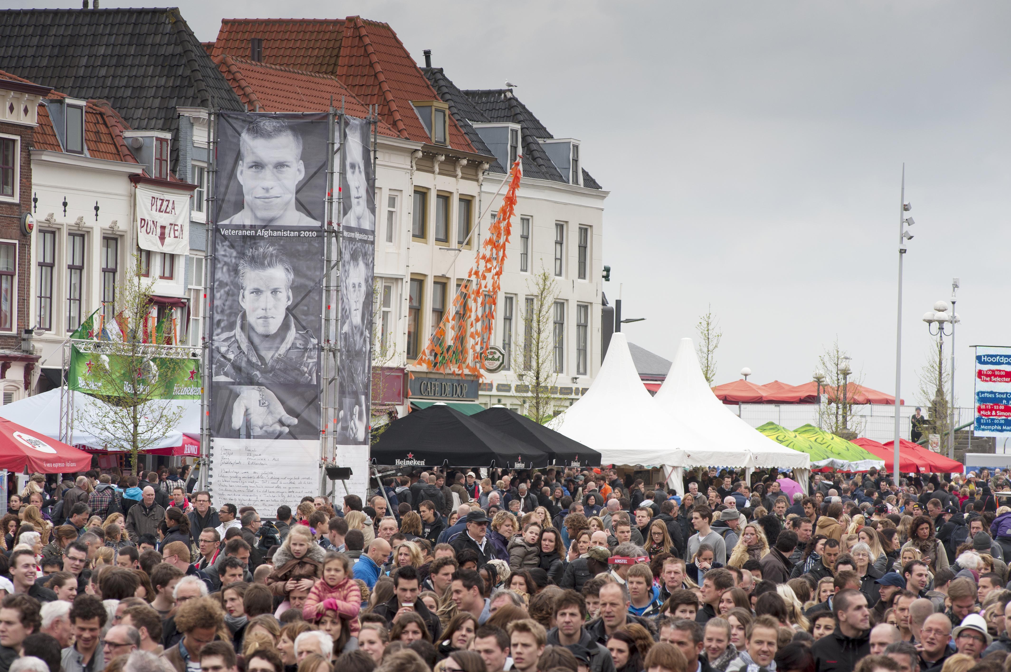 Bevrijdingsfestival Vlissingen