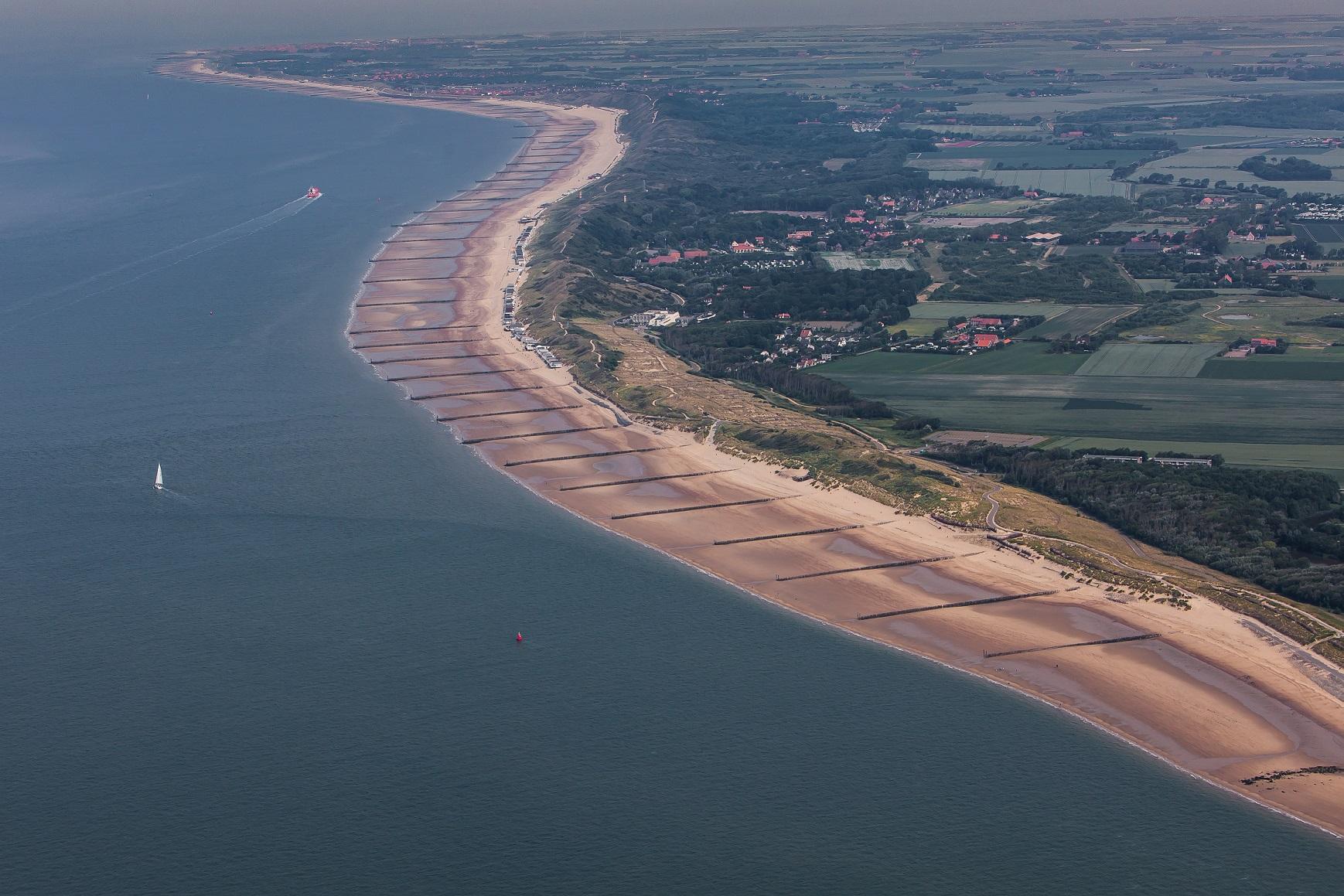Zeeuwse kust
