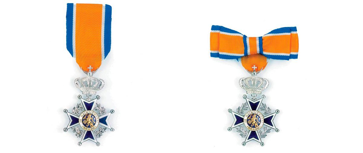 Koninklijke onderscheidingen