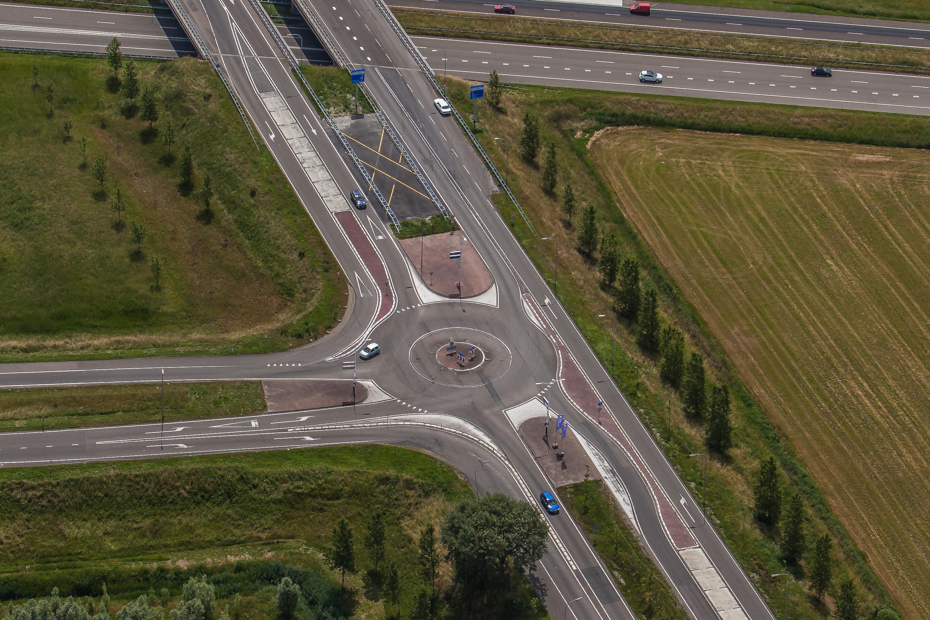Rotonde Middelburg
